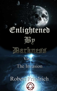 EBD 2 The Invasion Concept Cover